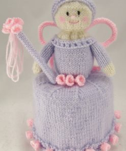 fairy knitting pattern