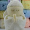 angel toilet roll cover knitting pattern