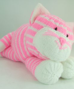 moggie knitting pattern