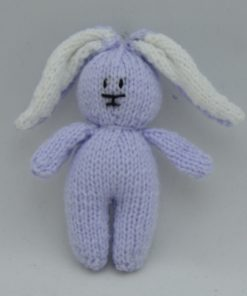 rabbit knitting pattern