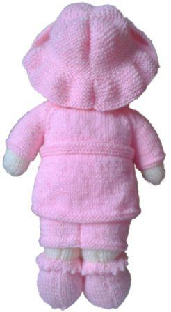 breezy doll knitting pattern