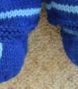 boy knitting pattern