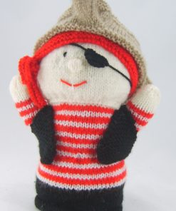 pirate knitting pattern