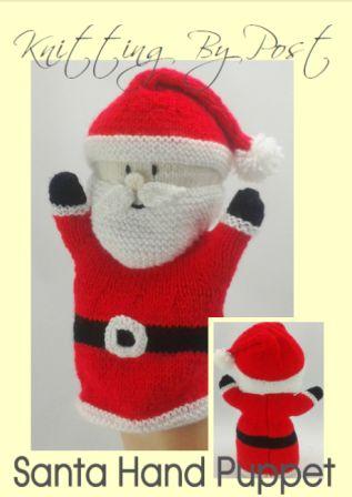Santa Puppe1t