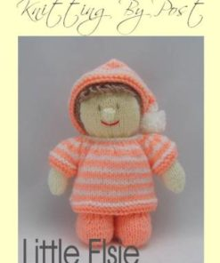 little elsie dolly knitting pattern