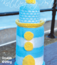 lighthouse knitting pattern