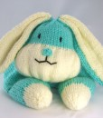 rabbit front -small