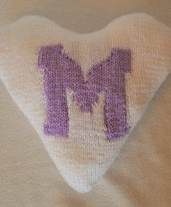 mum knitting pattern