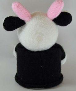 cow knitting pattern