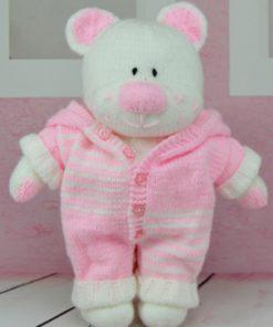 bess toy knitting pattern