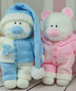 beau and bess toy knitting patterns