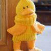Quacky baggles