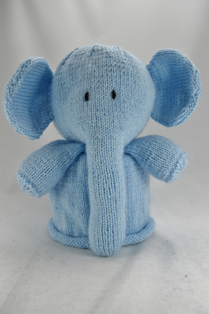 Elephant Toilet Roll Cover Knitting Pattern Knitting By Post