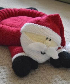 Pet knitting patterns