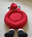 Santa knitting patterns