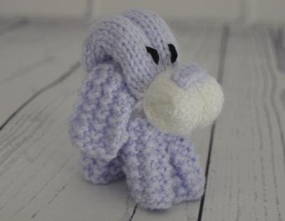 Dog Knitting Pattern Free Knitting By Post