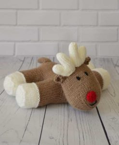 Dog, Rabbit and Cat Soft Toy Knitting Pattern   Knitting by Post