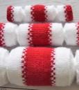 crackers knitting patterns