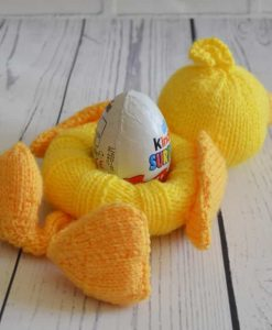 chick knitting pattern