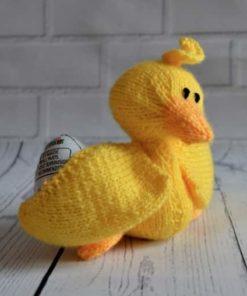 easter knitting patterns