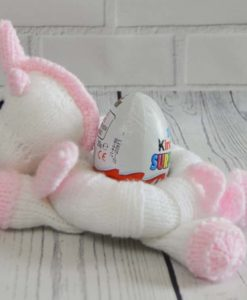 how to knit a unicorn