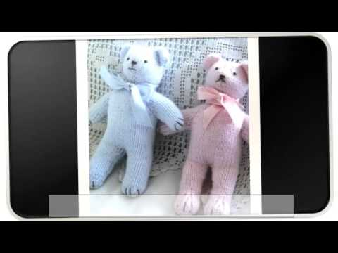 Free Knitting Patterns For Tiny Animals Knitting By Post