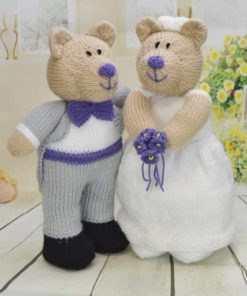 wedding knitting pattern