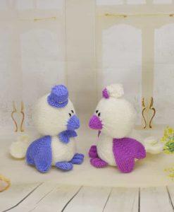 wedding knitting pattern