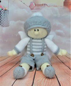 fairy knitting pattern