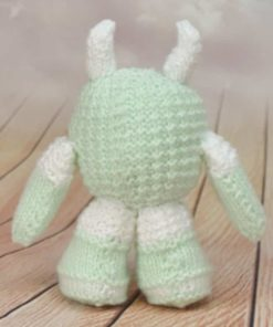 orboid knitting pattern