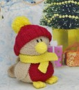 robin knitting pattern