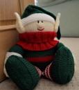 elf knitting patterns