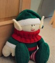 knitted elf pattern
