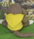 monkey knitting patterns