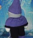 wizard knitting patterns