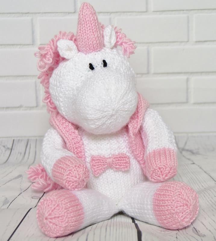 Skylar the Unicorn