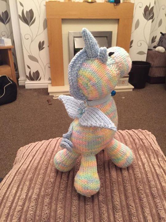 Unicorn number five