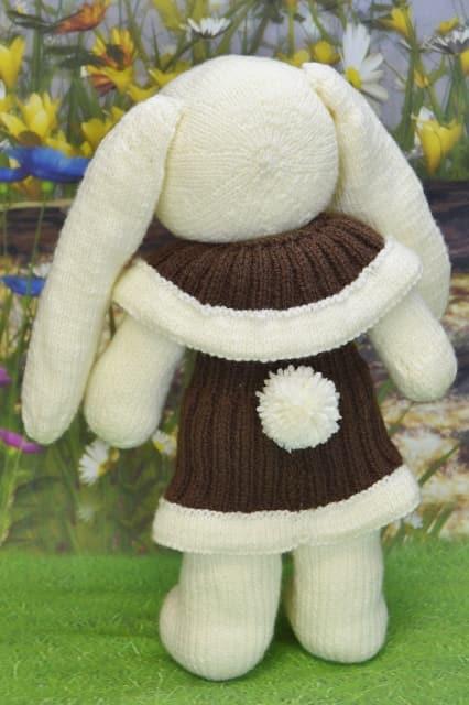 easter knitting pattern