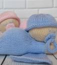 baby boy knitting pattern