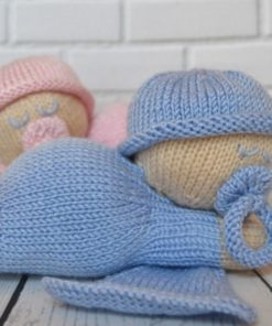baby boy knitting pattern