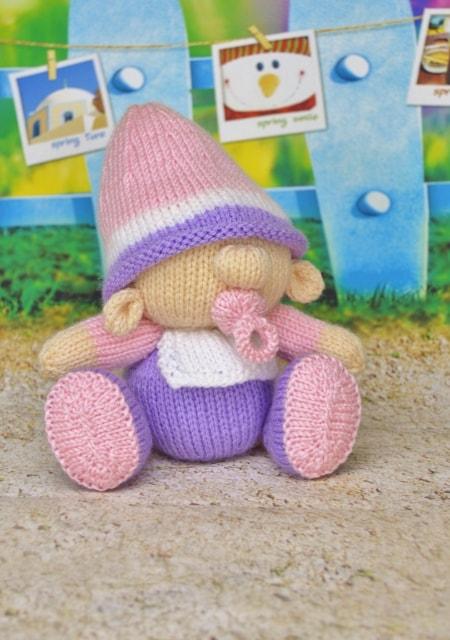 baby gnome