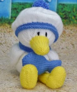 The Best Ever Toy Knitting Patterns Are At Knitting By Post