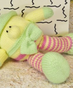 humpty knitting pattern