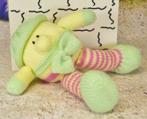 humpty knitting pattern