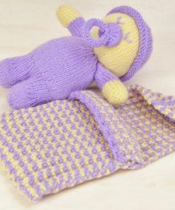 baby dreamer knitting pattern