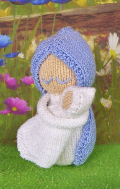 a mothers gift knitting pattern