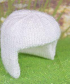 lifeboat helmet knitting pattern