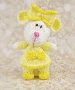 mouse knitting patterns