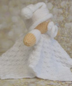 newborn knitting pattern