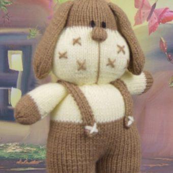craft knitting pattern